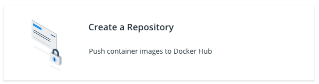 Posting a Custom Image to Docker Hub